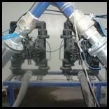 Bilder pulverhantering
